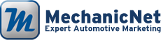 MechanicNet Logo