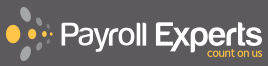 Payroll Experts Logo